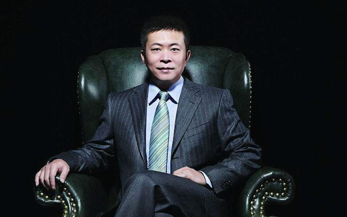 【乾视频】微博之父曹国伟-你们说微信能干过微博,我就呵呵了.mp4