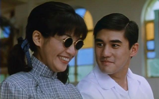 【励志感人催泪】伴我同行 1994年【720p高清】【刘雅丽 吴大维主演,中国版海伦凯勒的故事】