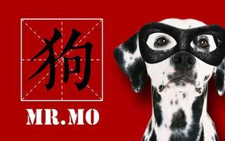 【Mr.mo】狗【Diss Rap】