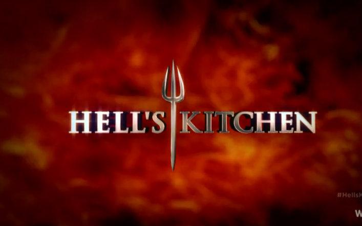 【HK地狱厨房第十五季】 第十二集 S15E12 超清【双语】