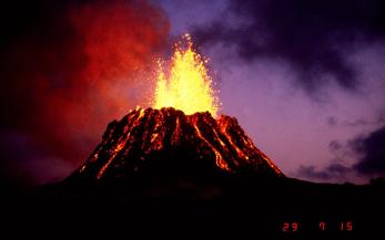 【720P】【PBS】基拉韦厄火山【全1集】【英语中字】