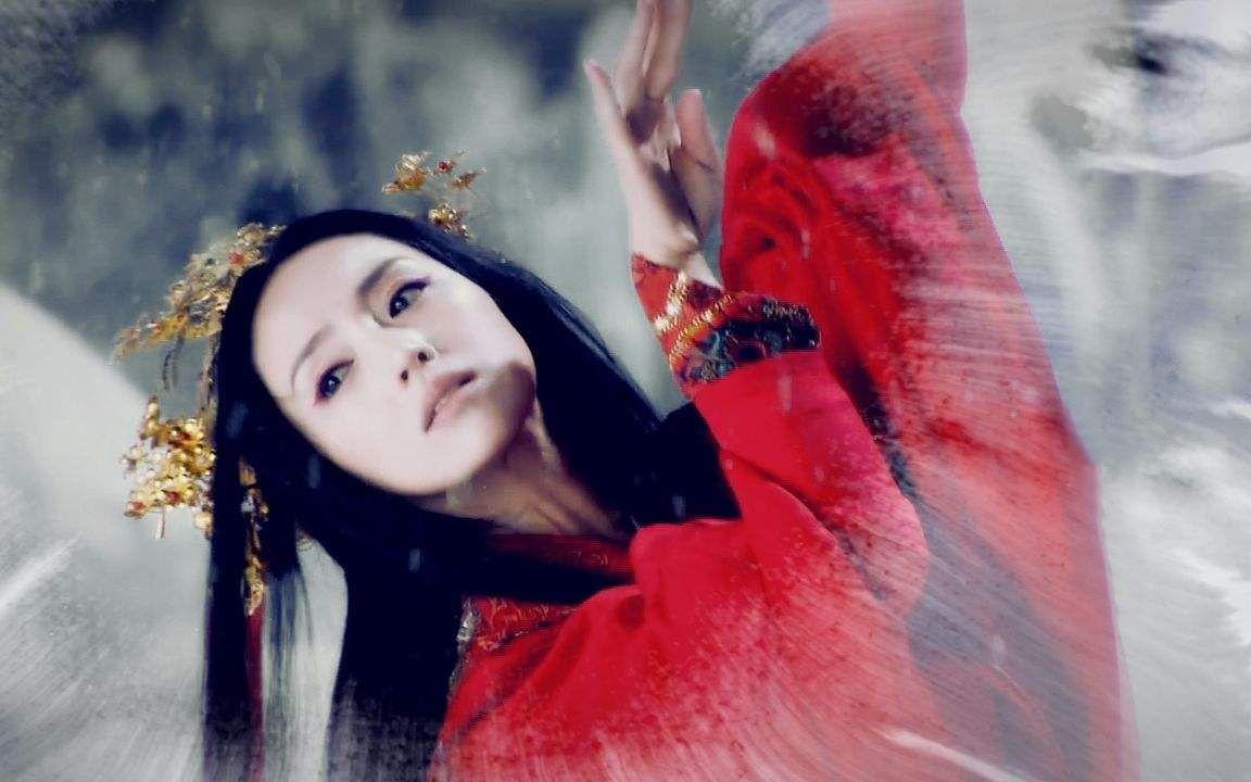 【金庸武侠】王重阳和林朝英:他们还以为自己在谈恋爱图片