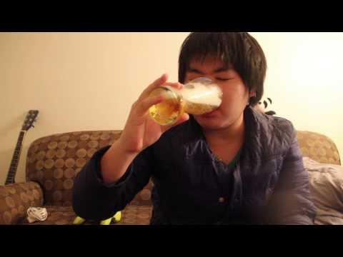 [美国啤酒]尝尝密苏里州圣路易斯的啤酒Hurricane!