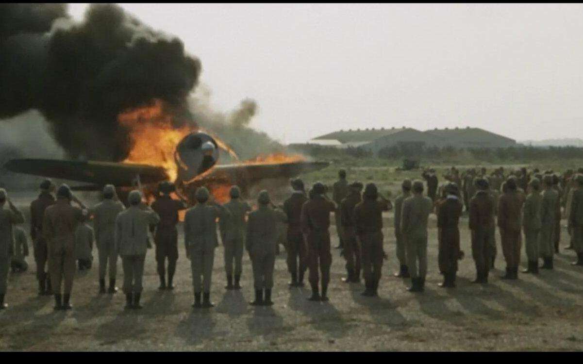 的零式战斗机 1984 美国退役风衣吧