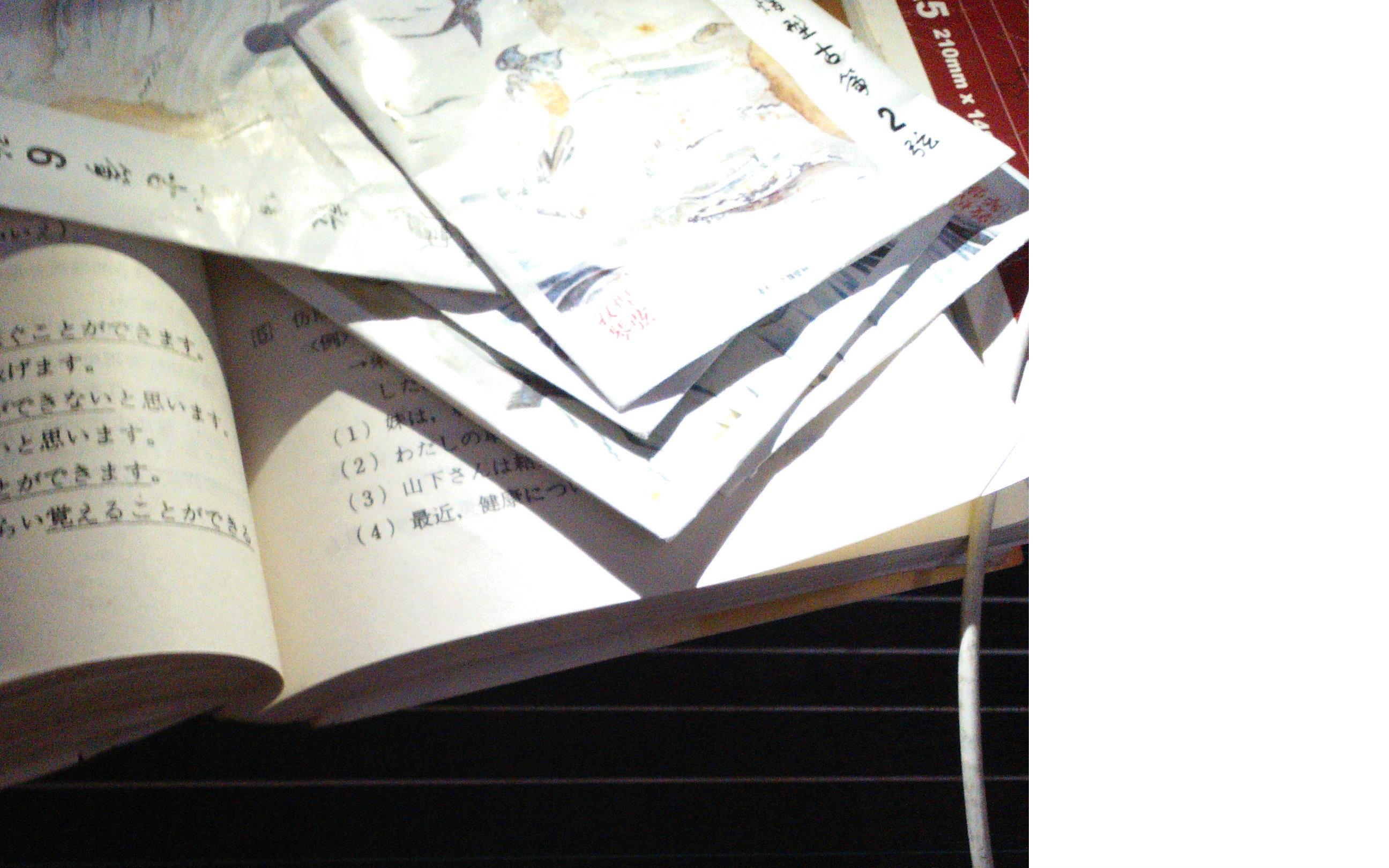 【古筝】重制版青花瓷图片