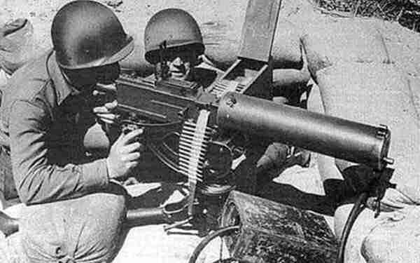解锁M1917后游戏变成了抢滩登陆