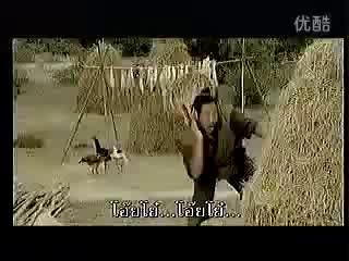广告我只服泰国—搞笑的泡面广告!图片