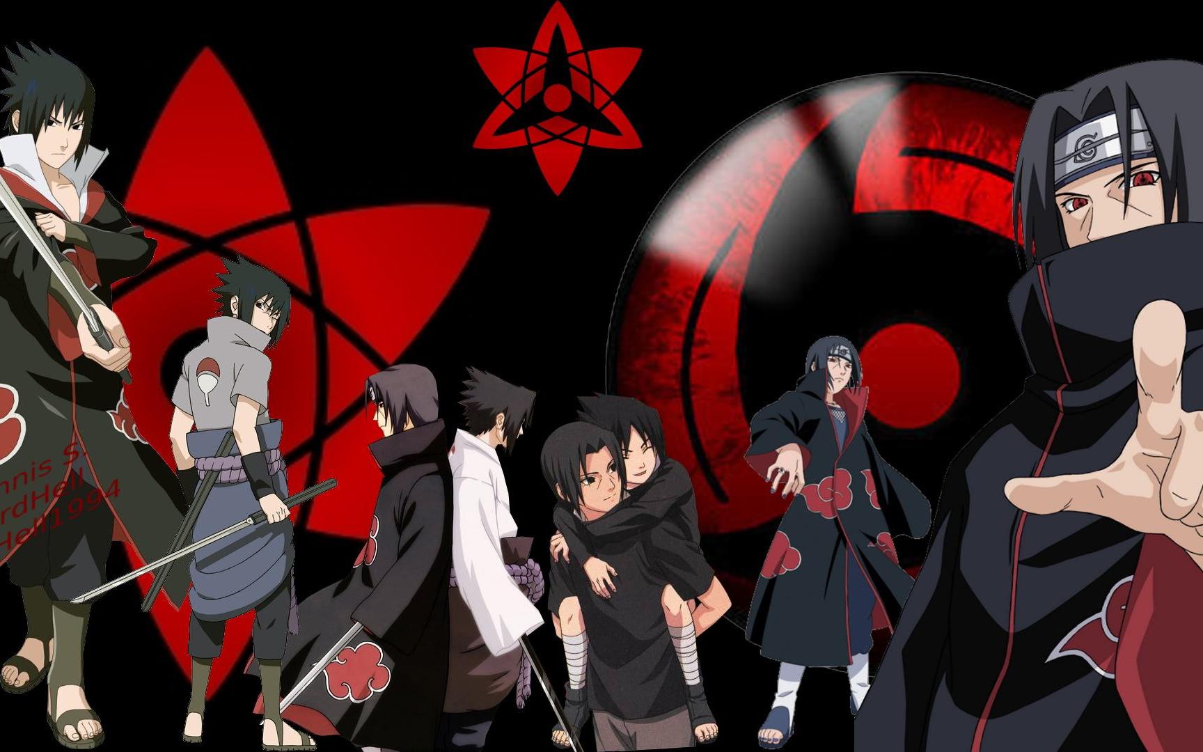 宇智波一族的所有史上有名之人加在一起有能力向全忍界开战吗?