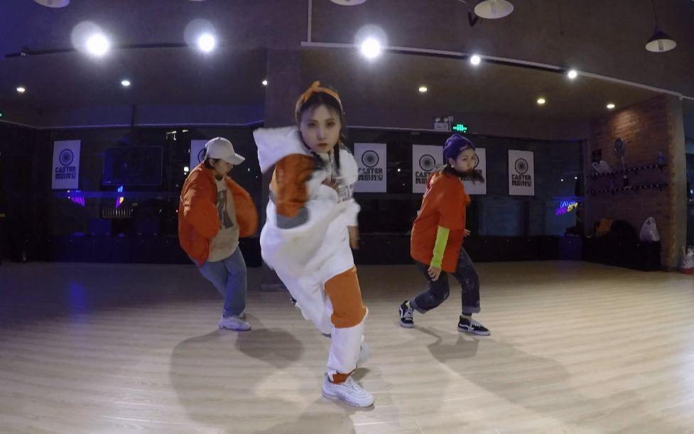 CASTER课堂记录︱BAMBI & SELIN & YOMIKO - Kream&Boom!Shake the room