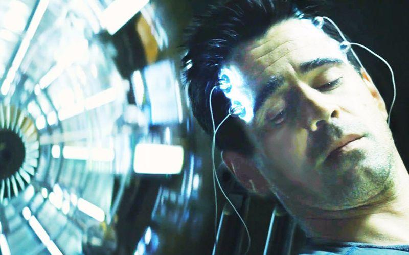 【问舰】红颜是药,记忆是毒?超现实的震撼科幻片《全面回忆》15