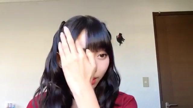 2017年09月03日20時16分03秒 野島 樺乃(SKE48 チームS) SHOWROOM