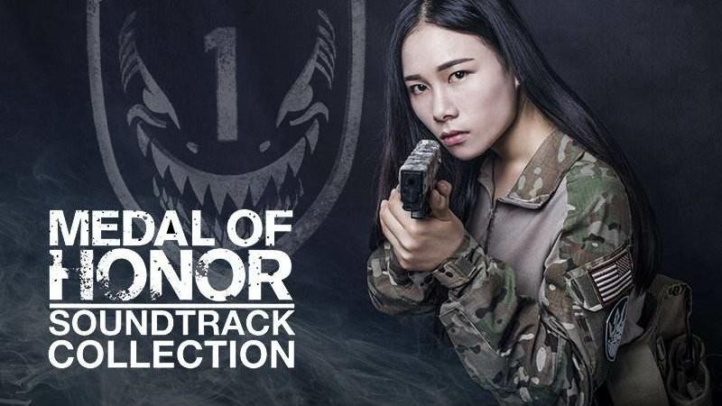 电影电影的射击游戏《荣誉勋章级别》战士流程02尼森剧情图片