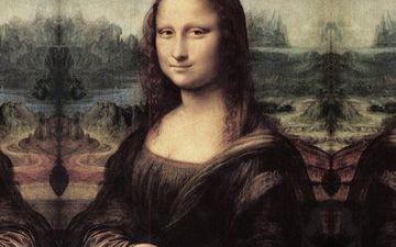 【司马实况】蒙娜丽莎的微笑被我不轻易之间砸了