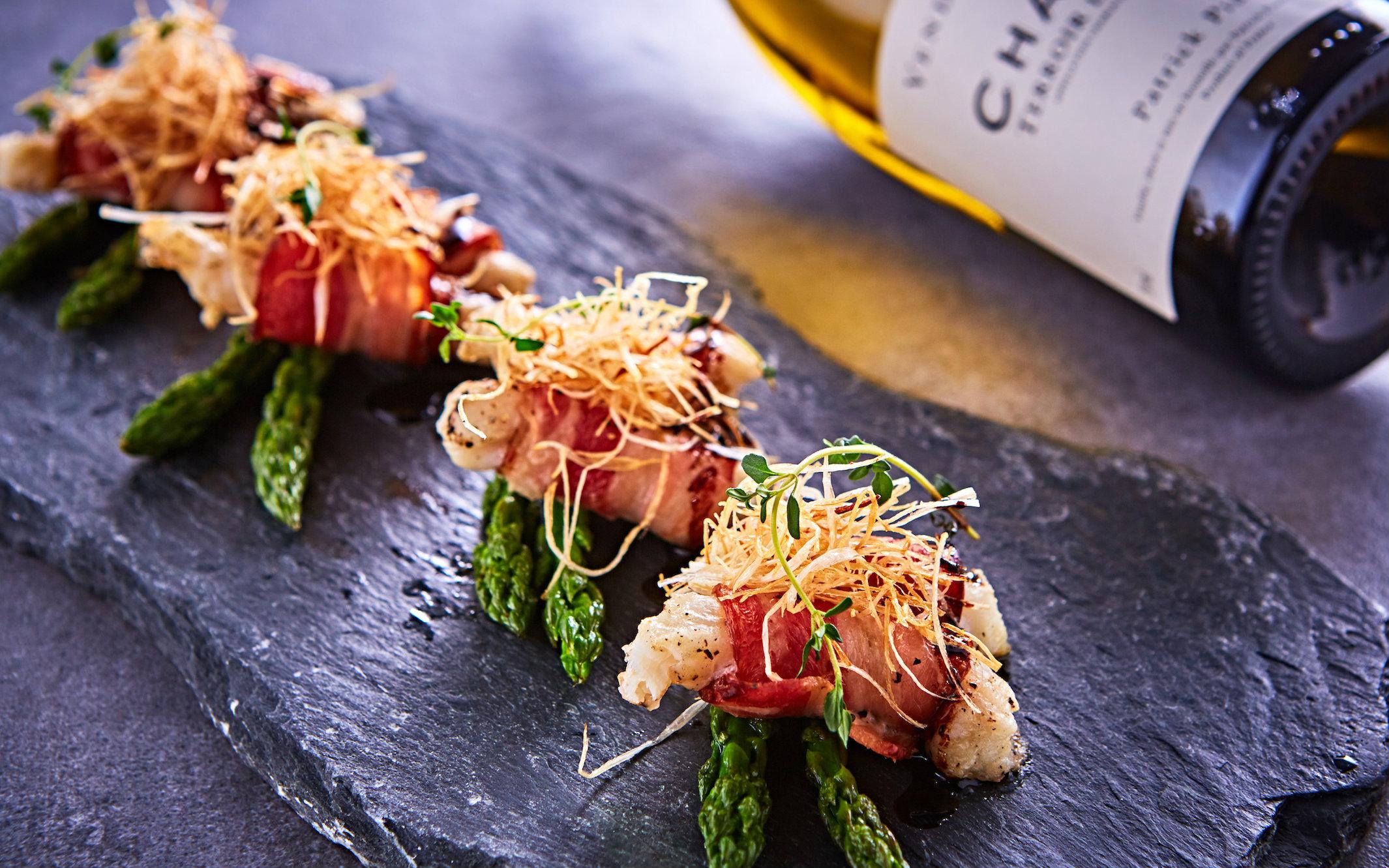 饭合丨肉感十足 一口一个,献给爱吃鱼的你!
