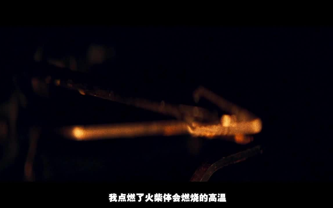 【尼古拉斯凯奇/《蔓蒂》混剪】浴火重生