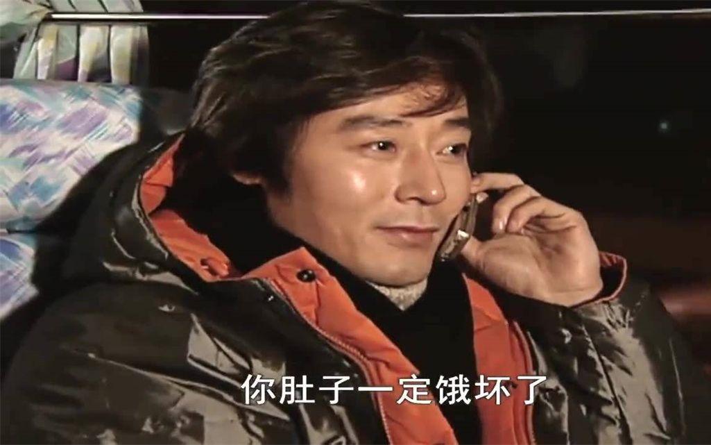 【人鱼小姐】雅俐瑛听到朱旺回来,立马冲出去迎接,朱旺一脸幸福
