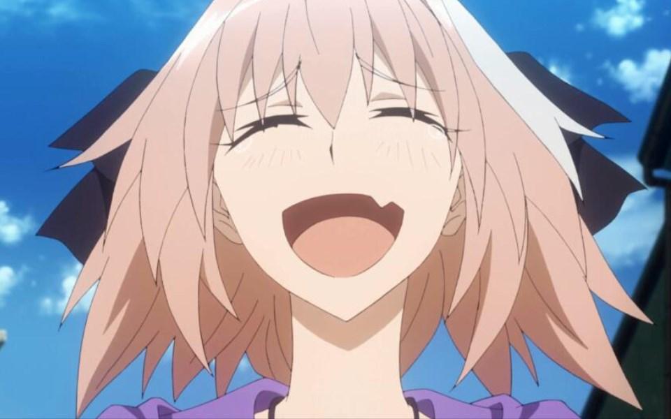 Fate/Apocrypha19剧照