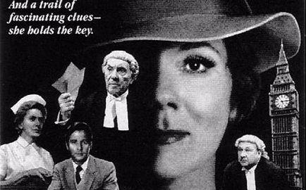 【推理悬疑】控方证人(1982,英国,英语生肉)