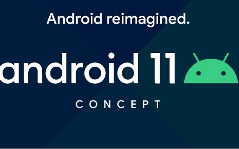 Android11首发:  干翻iOS!