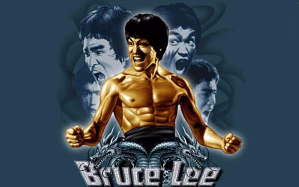 李小龙唯一擂台实战视频 近期修复曝光 清晰完整版图片