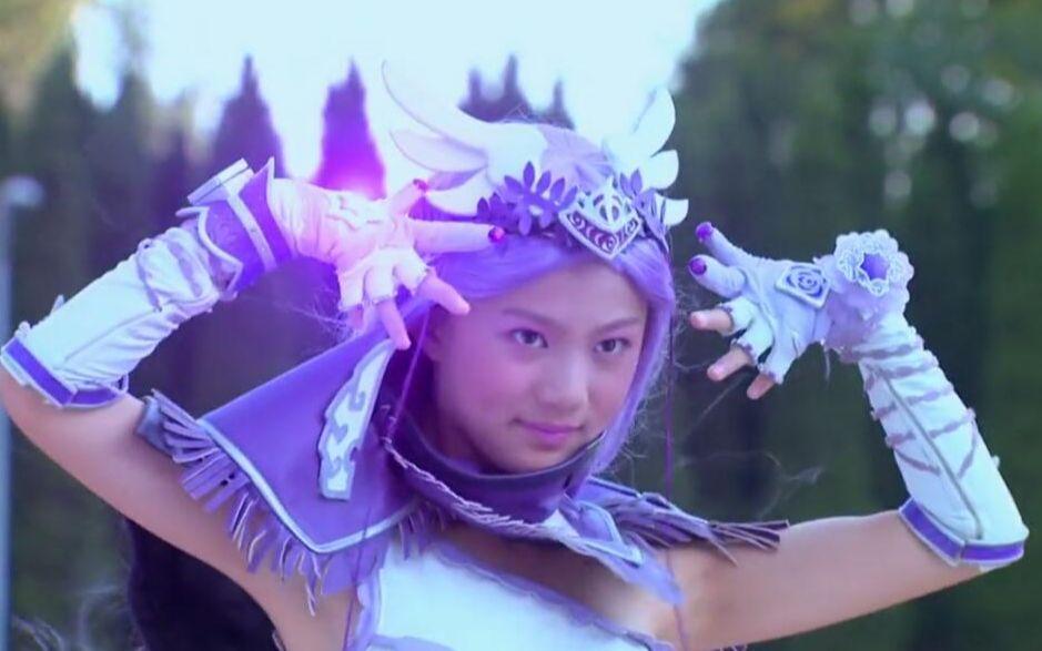 舞法天女朵法拉第三季_【魔幻/歌舞】舞法天女朵法拉 第二季 13-14(2)