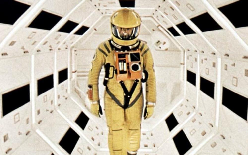 2001太空漫游(1968)【斯坦利·库布里克/亚瑟·克拉克】