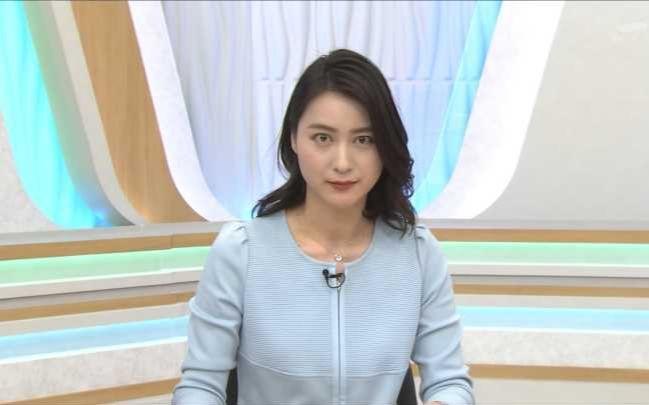 小川 彩佳