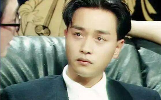 【张国荣】出道40周年~【全世界最可爱的哥哥】萌向