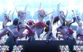 [中日特效] LoveLive! Sunshine!!第13集插入曲 MIRAI T