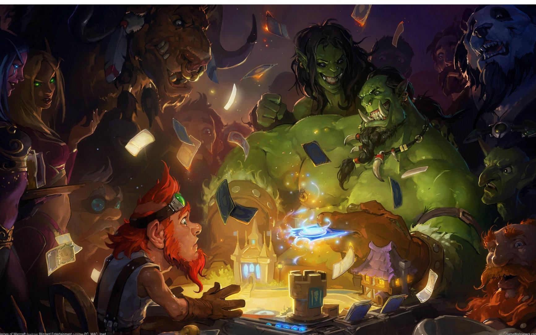 炉石传说背后的故事-魔兽简史第二十一话-天灾军团的建立