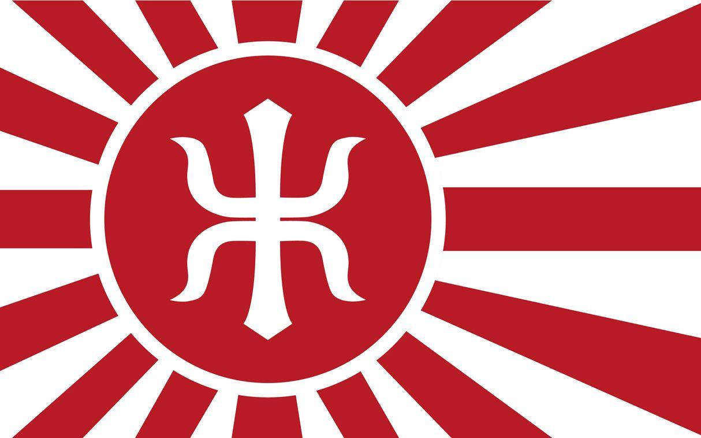 【残战】红色警戒3帝国战役4—9关
