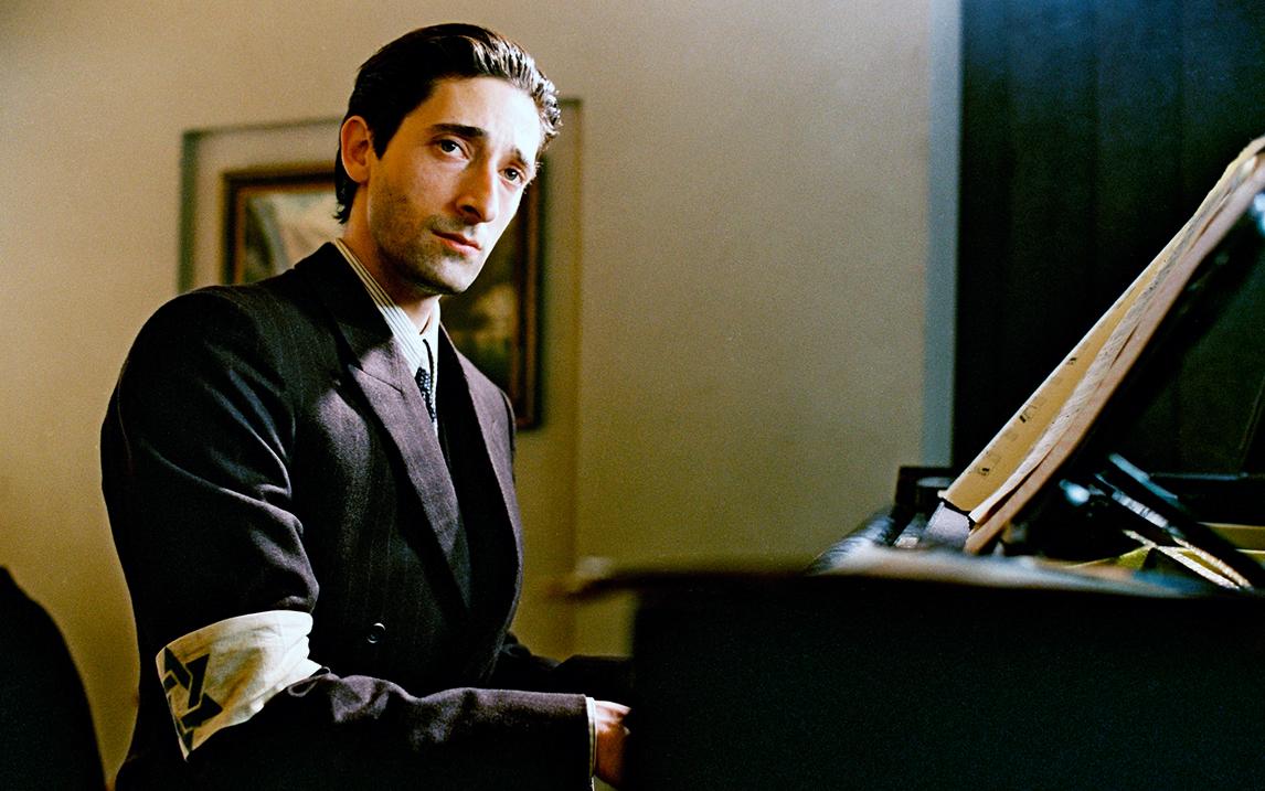 【战争/传记】钢琴家(2002)【戛纳电影节金棕榈奖】