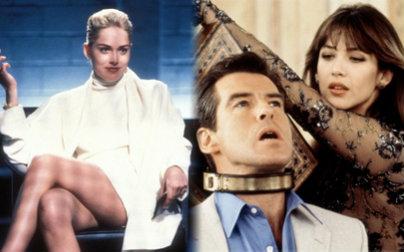 电影最top 19: 性感又邪恶!女性反派大盘点