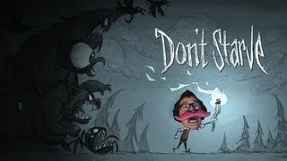 基萌MARKIPLIER-Don't Starve饥荒实况 part1~2