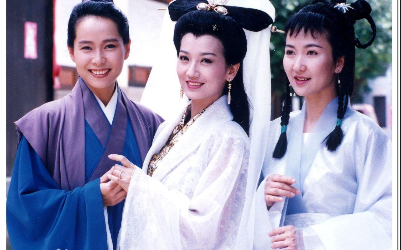 【盘点向】电视剧电影中的白蛇传(总计12部)武侠剧2005图片