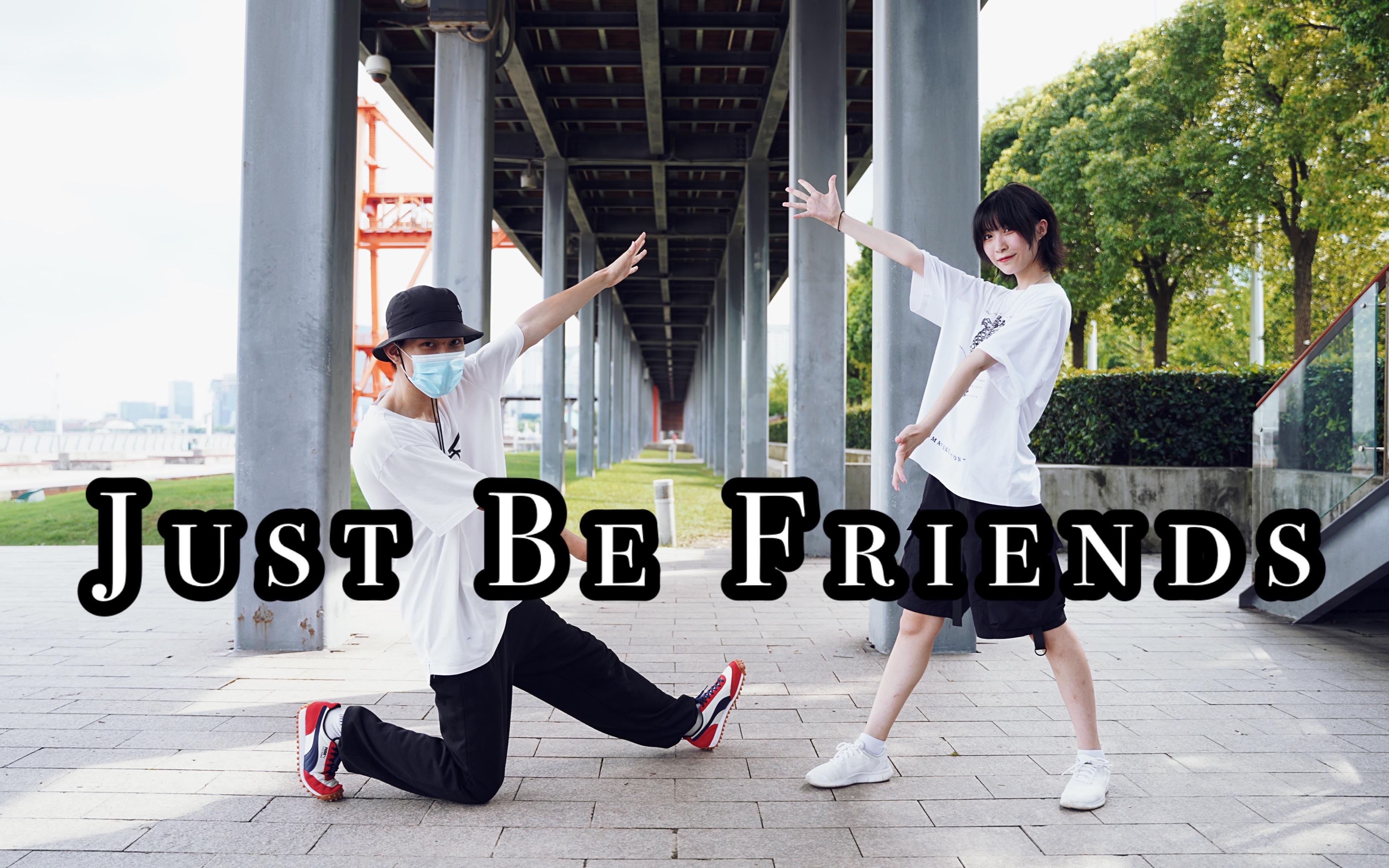 【波子u0026Taisuke】Just be friends Happy Birthday to 螺主任!