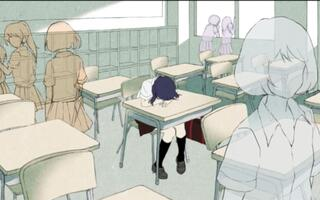 凤仙花 翻唱(教室里的孤独)