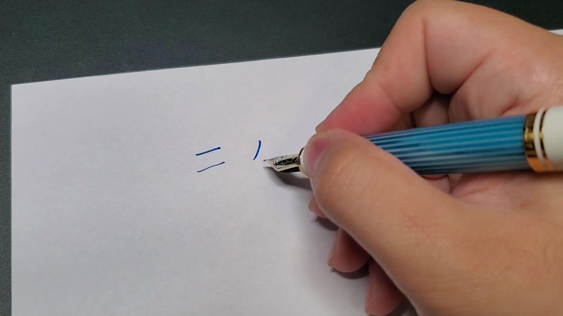 为什么有些人写字很容易手疼?