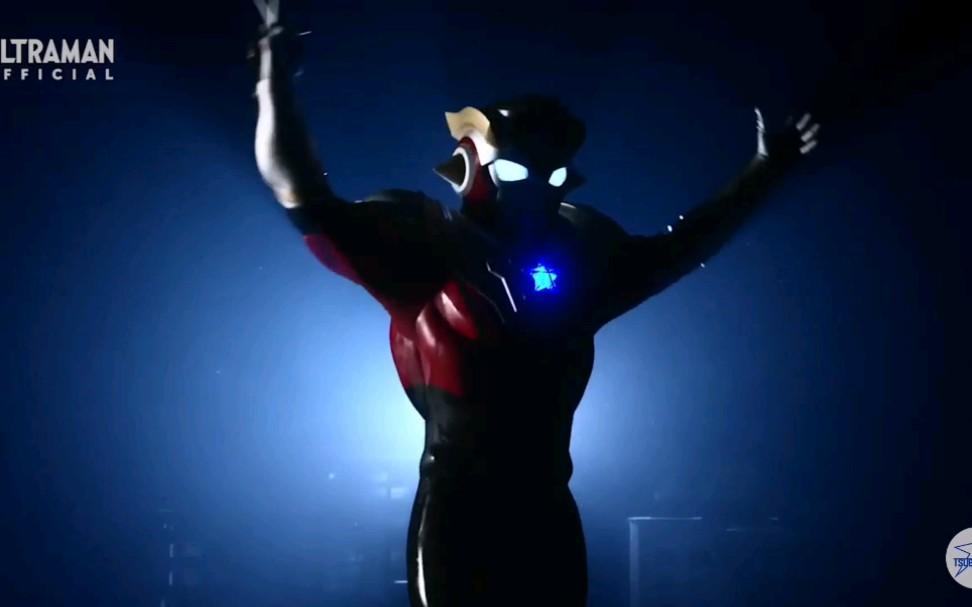 [泰迦奥特曼]第6集,泰塔斯独秀时间,可以挡住子弹的强壮身体