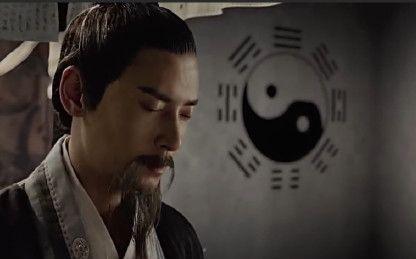 仙风道骨的韩栋太帅了,有颜有演技为啥他还不火呢