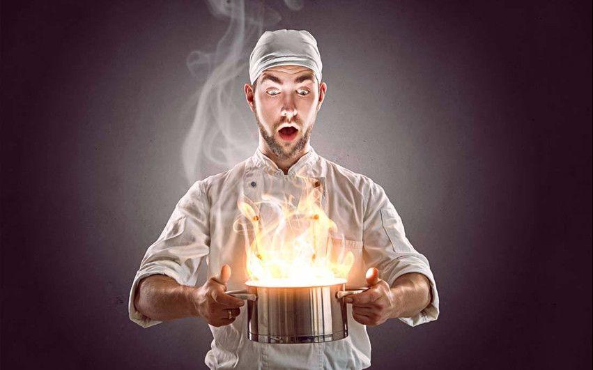 【我的国227】中国成功研发自动炒菜机,外国厨师的饭碗要保不住了图片