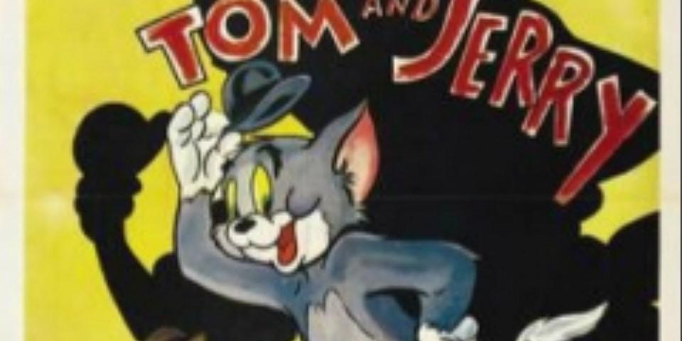 【合集】猫和老鼠