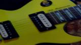 电吉他翻弹 《白金迪斯科》