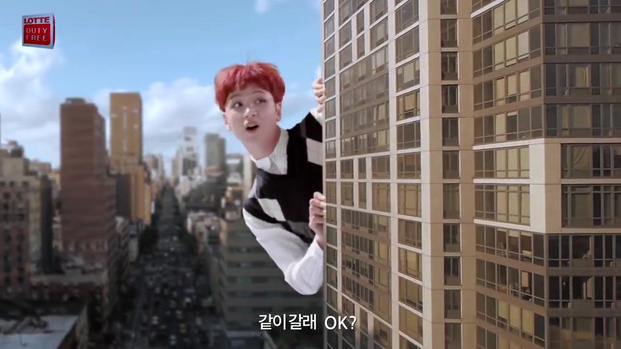 〖NCT〗大条小条老油条广告代言