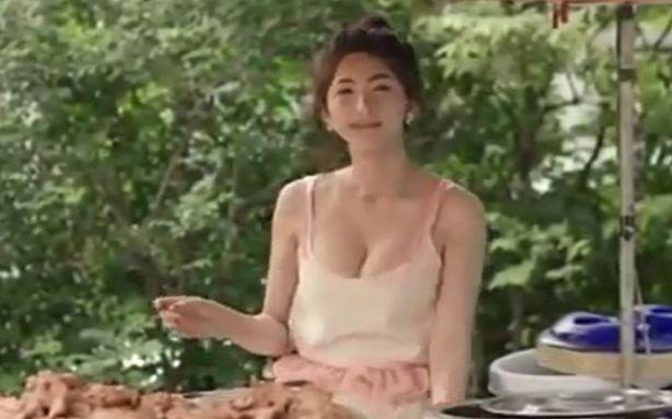 【菜粥粥】老板娘,来一打炸鸡!(泰国)