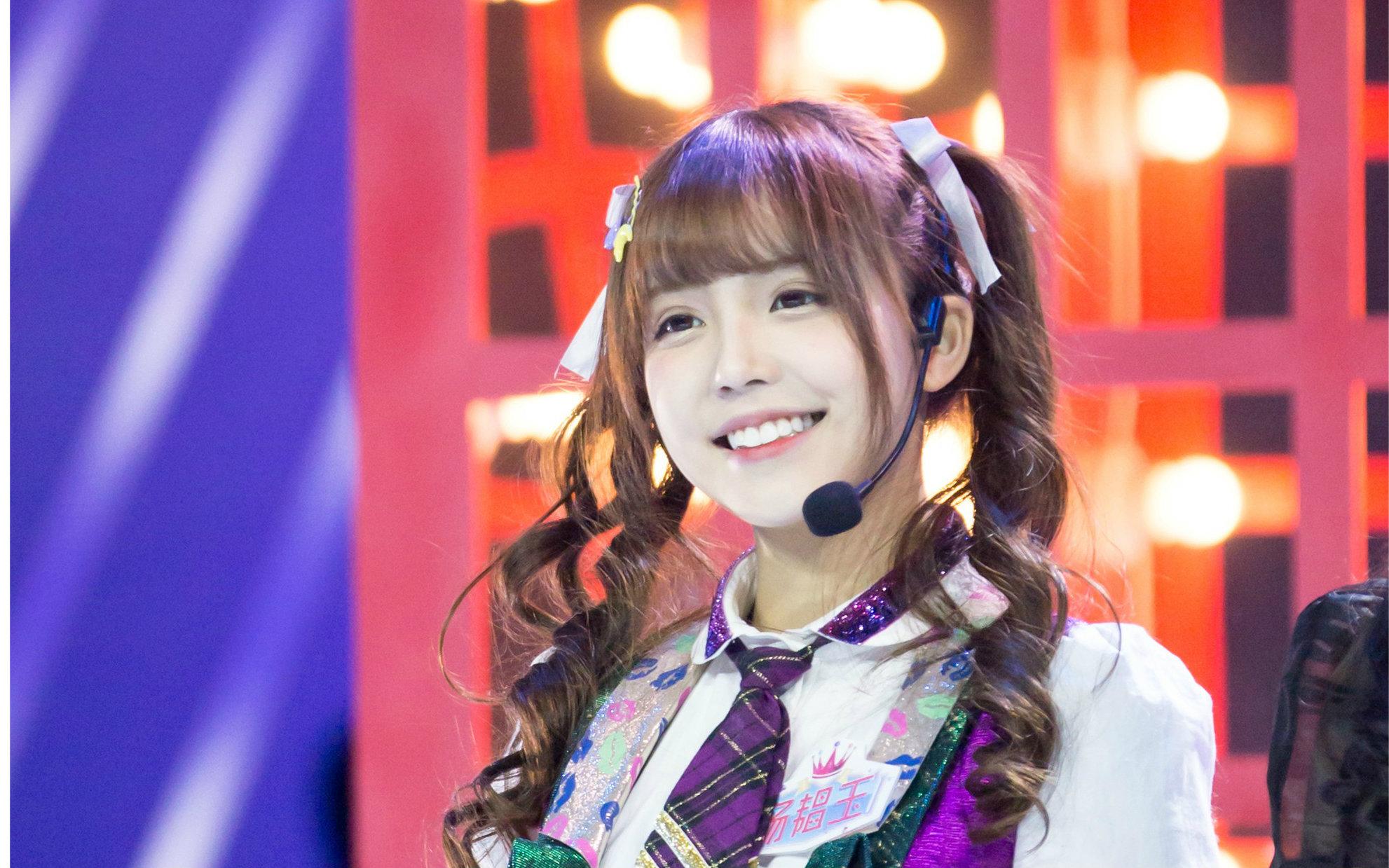 日本国民最美少女图片