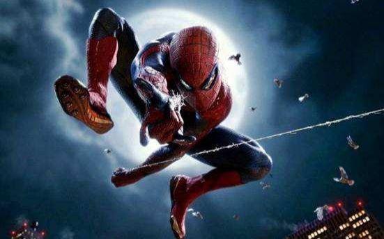 《蜘蛛侠:英雄归来》全新飞行战服震撼亮相,美国队长彼得首演蜘蛛侠!图片