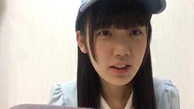 SHOWROOM STU48 - 門田 桃奈 2017年08月15日06時33分51秒
