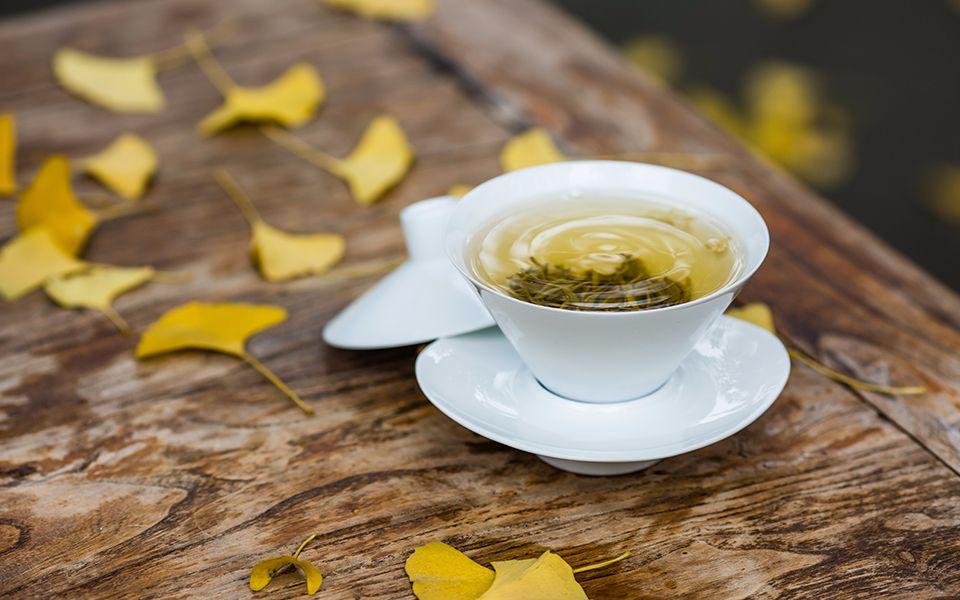 教你泡出一杯成都味道的盖碗茶
