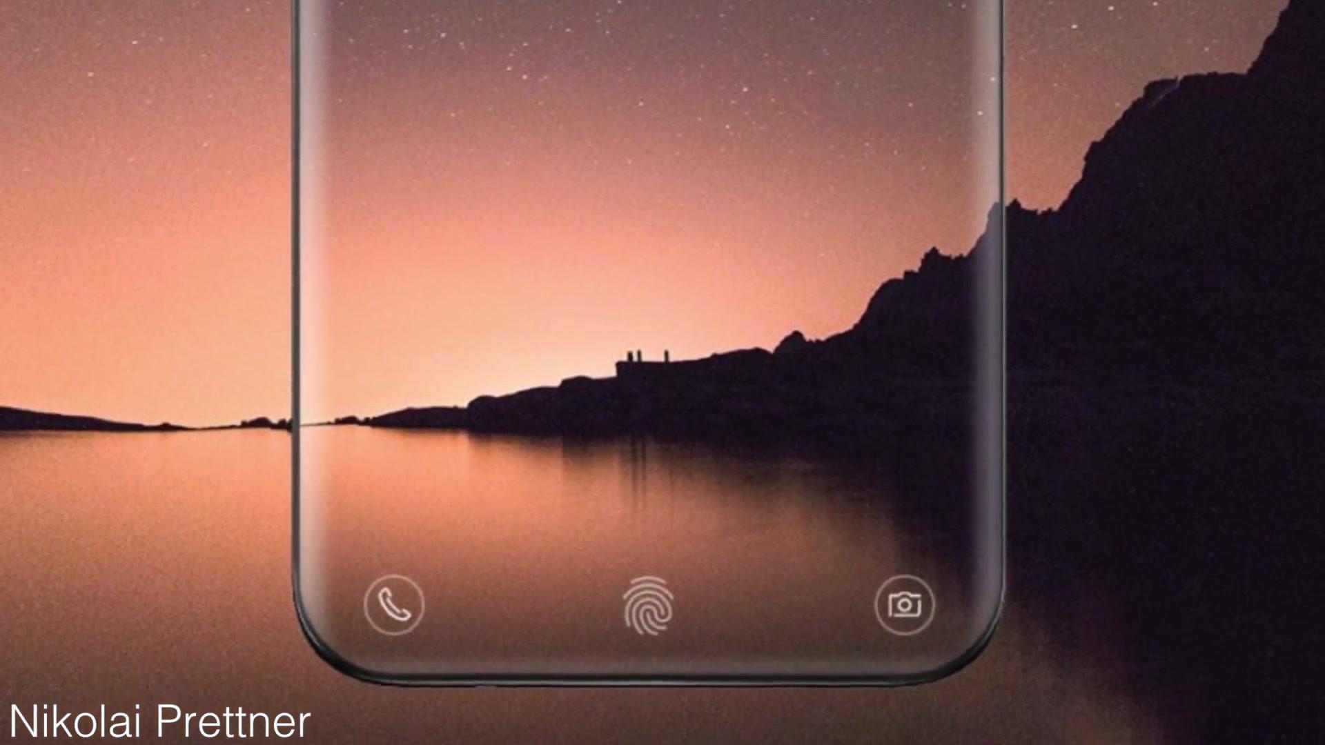 三星galaxy s9图片